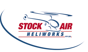 Stock-Air Heliworks logo
