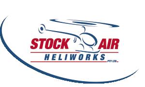 Stock-Air Heliworks logo
